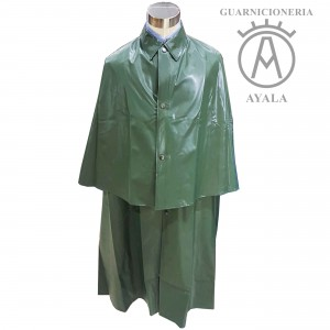 CAPOTE IMPERMEABLE PASEO