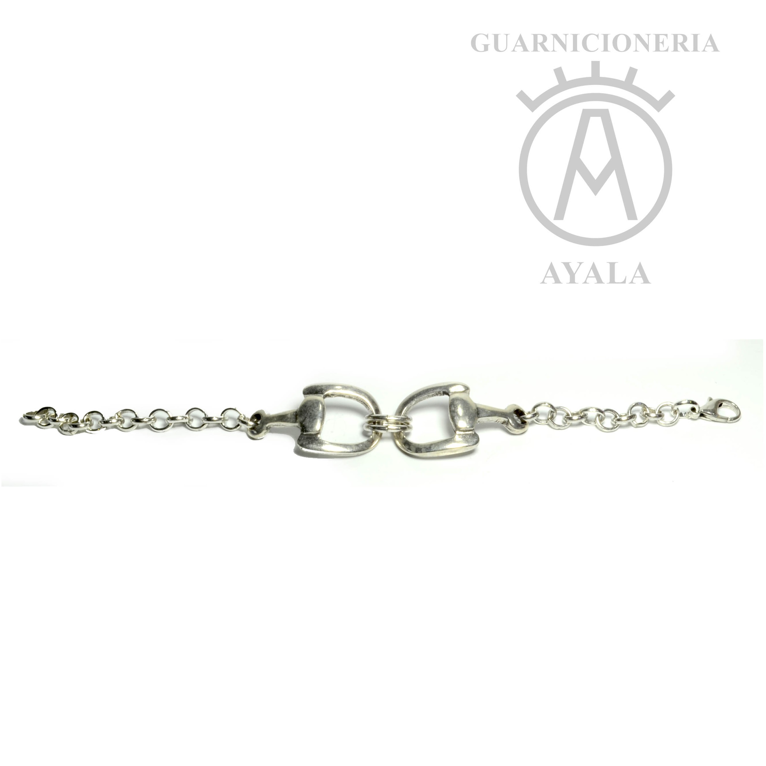 PULSERA FILETE